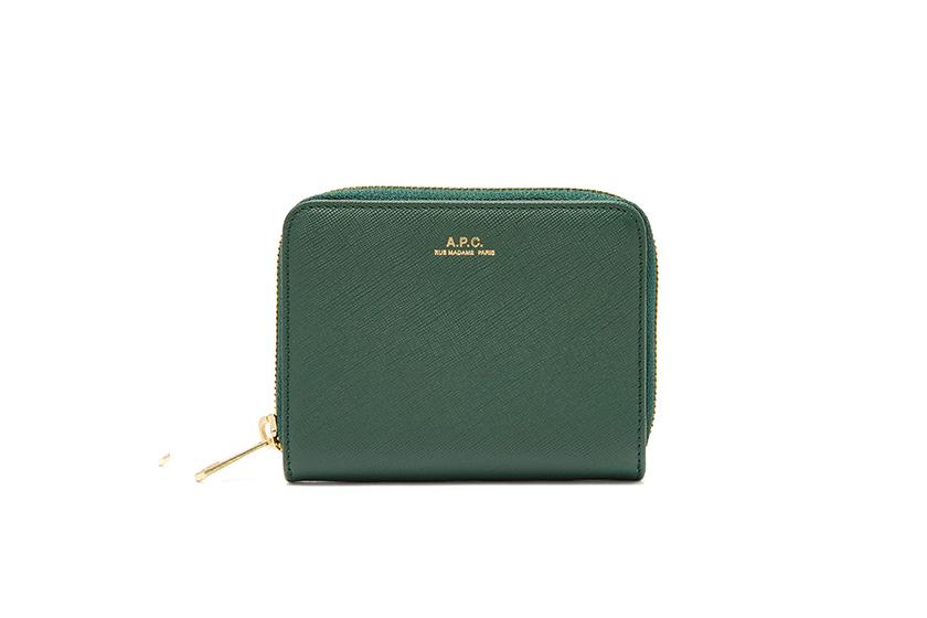 APC Wallet Minimalist Style