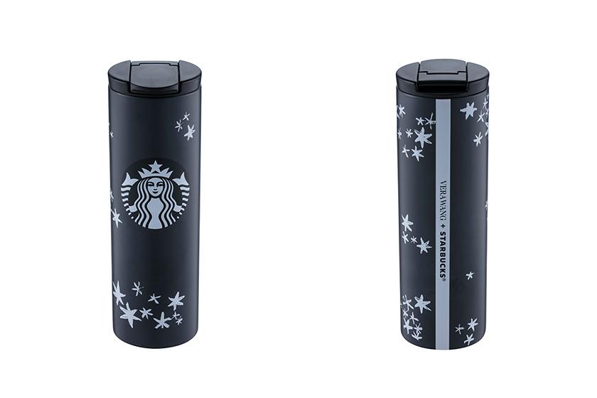 Vera Wang x Starbucks