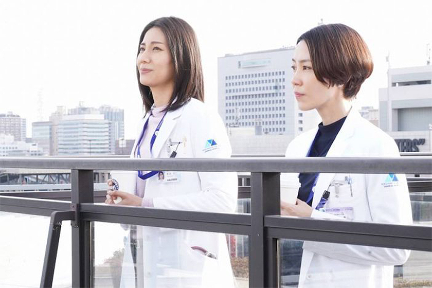 2020 Japanese Drama Top 10