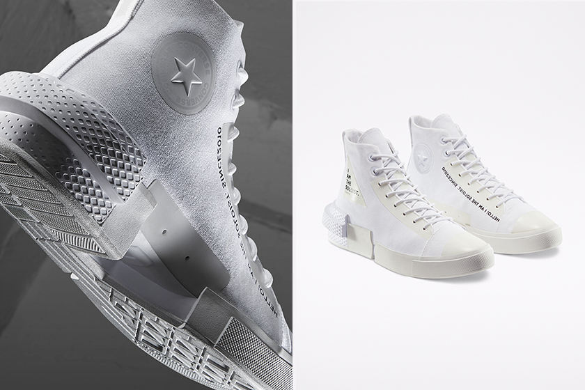 Converse TheSoloist DISRUPT CX Sneakers