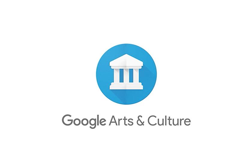 Travel Covid-19 Google Arts and Culture