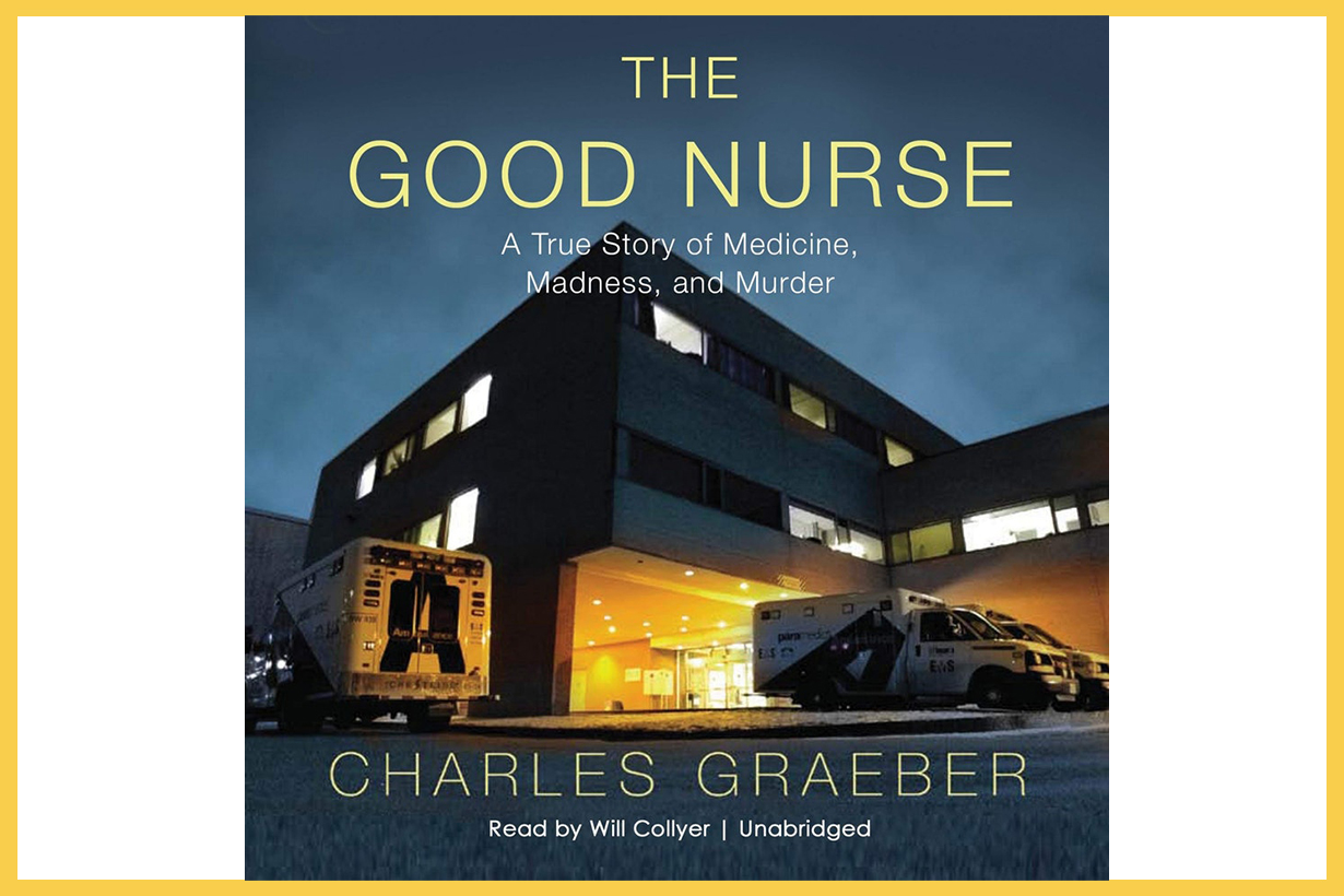 Eddie Redmayne The Good Nurse Netflix Jessica Chastain The Good Nurse: A True Story of Medicine, Madness, and Murder Charles Cullen Angel of Death Real Life Story