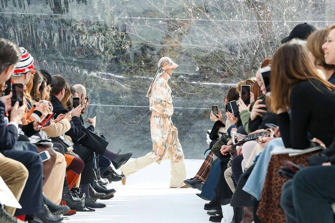 COVID-19 Paris London Menswear Fashion Week canceled