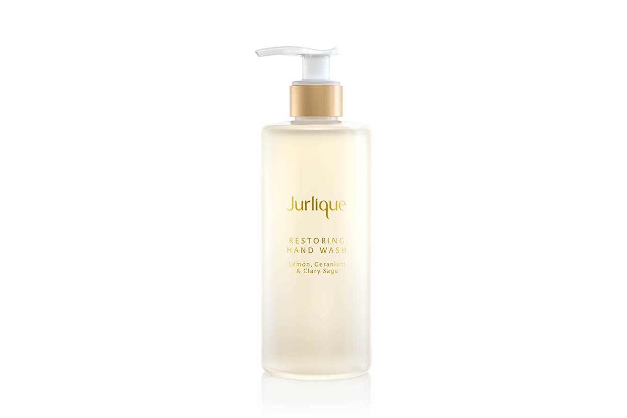 Jurlique 300ml-Restoring-HandWash