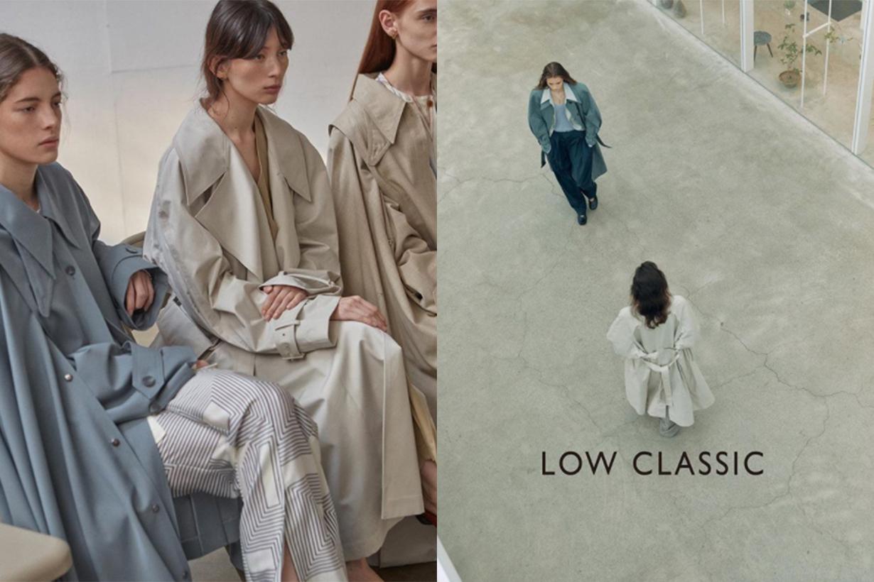 Korean Fashion Brand