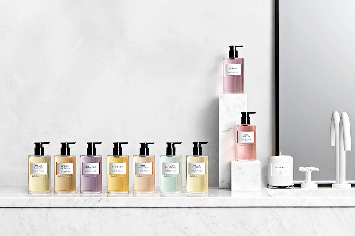 Maison Christian Dior Liquid Soap