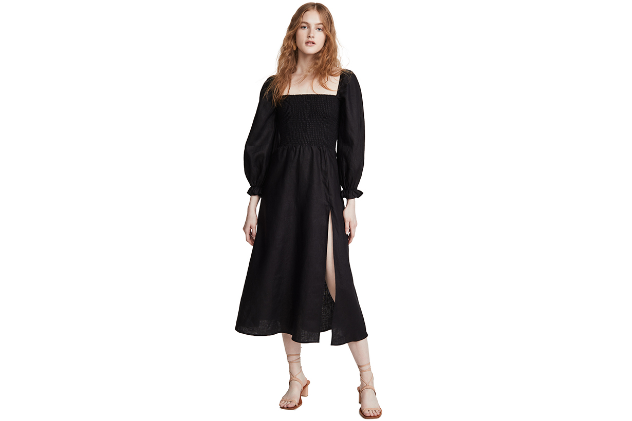 Reformation Gitane Dress