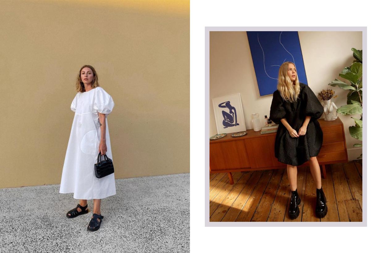 Doll Dress Trend 2020
