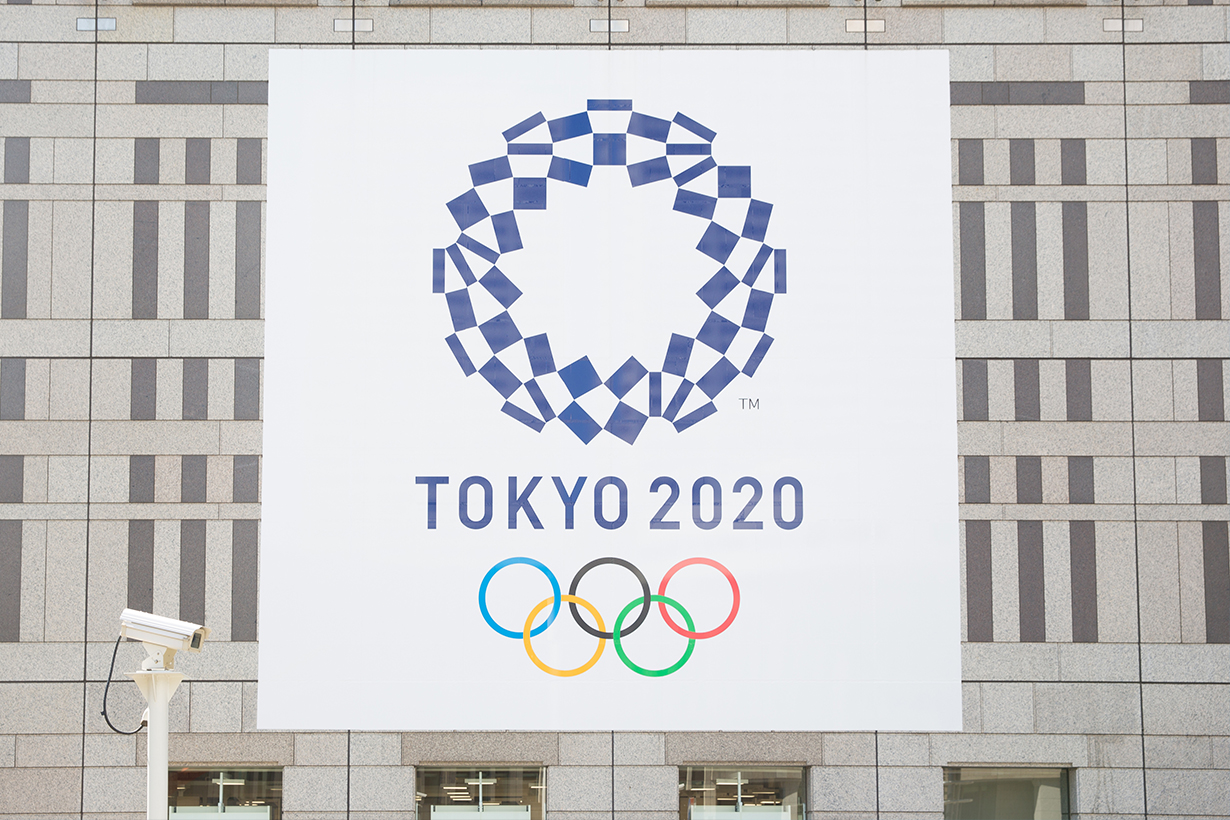 The Olympics Tokyo 2020 Olympic Games Covid-19 Coronavirus Wuhan pneumonia Postponed 2021 knowledges about olympic history