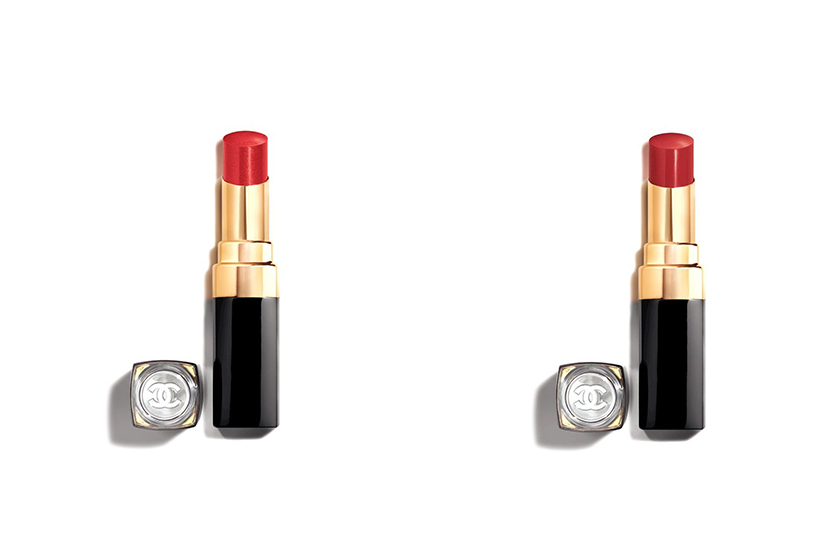 Chanel Beauty Rouge Coco Flash 2020 new color