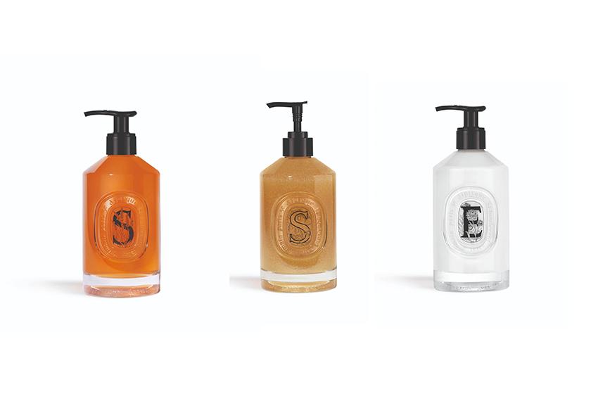 diptyque Art du Soin Soft Lotion hand liquid soap
