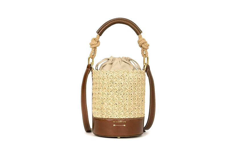 2020 Spring 24s Straw Bag Woven bags