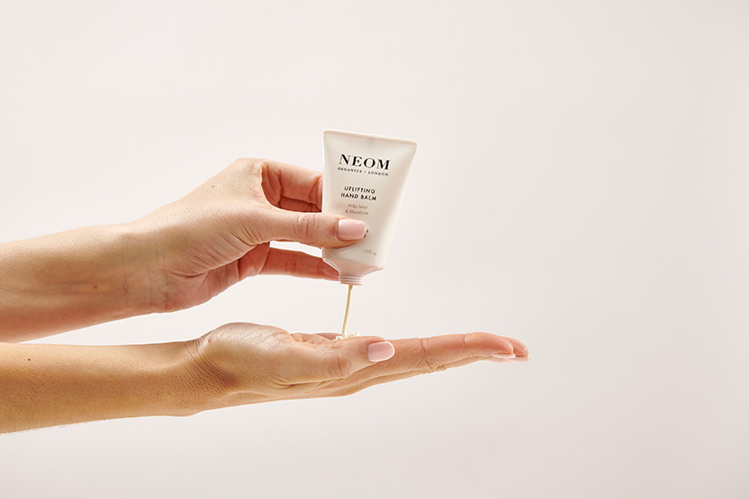 5 Hand Cream for Wash hands frequently