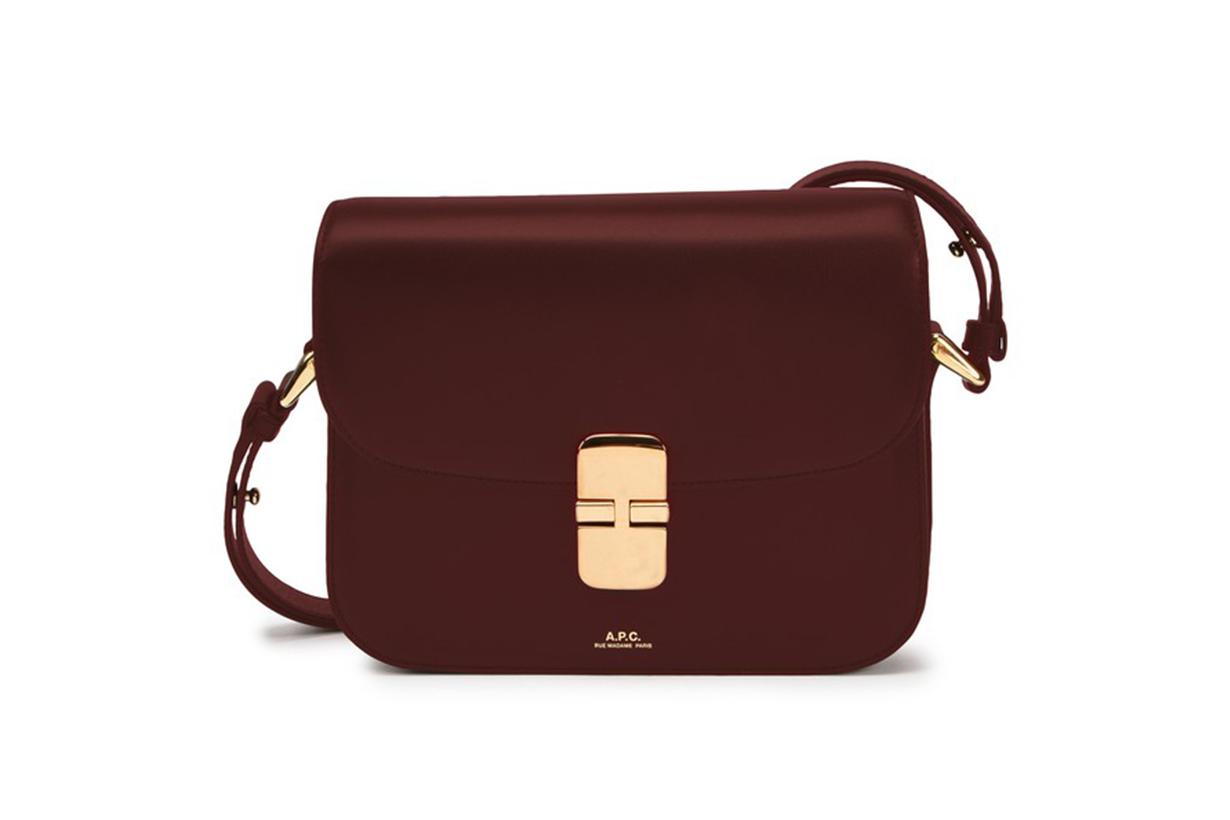 A.P.C. Small Grace bag