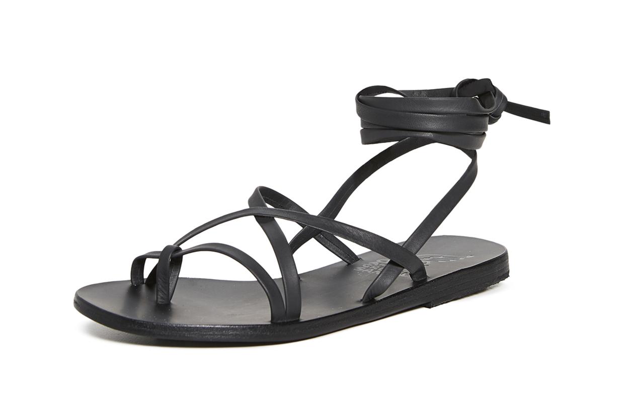 Ancient Greek Sandals Morfi Sandals