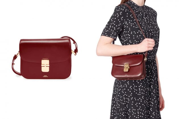 a.p.c. handbags recommend 24s online shopping affordable