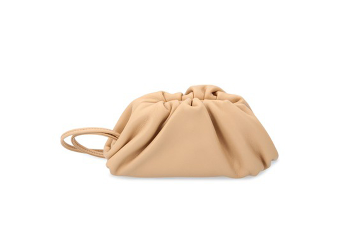 BOTTEGA VENETA Leather coin purse