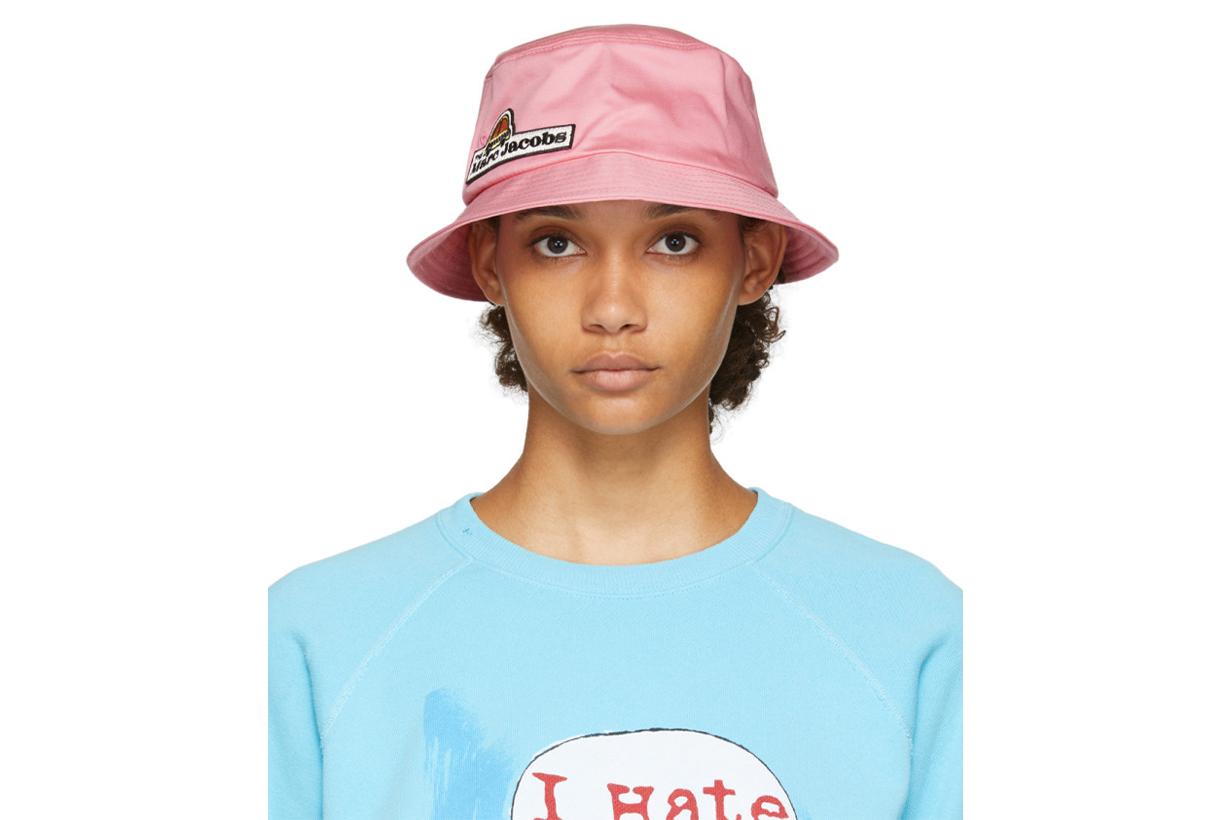 Bucket Hat Summer Trends 2020