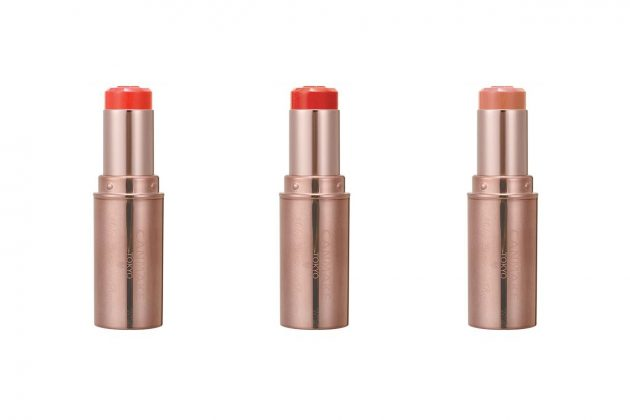 canmake recommend makeup japanese mascara lip tint nail polish eye base