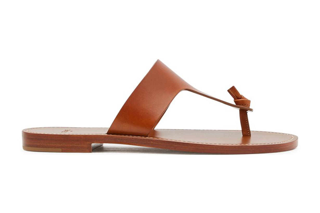 CELINE Celine Lerins sandals