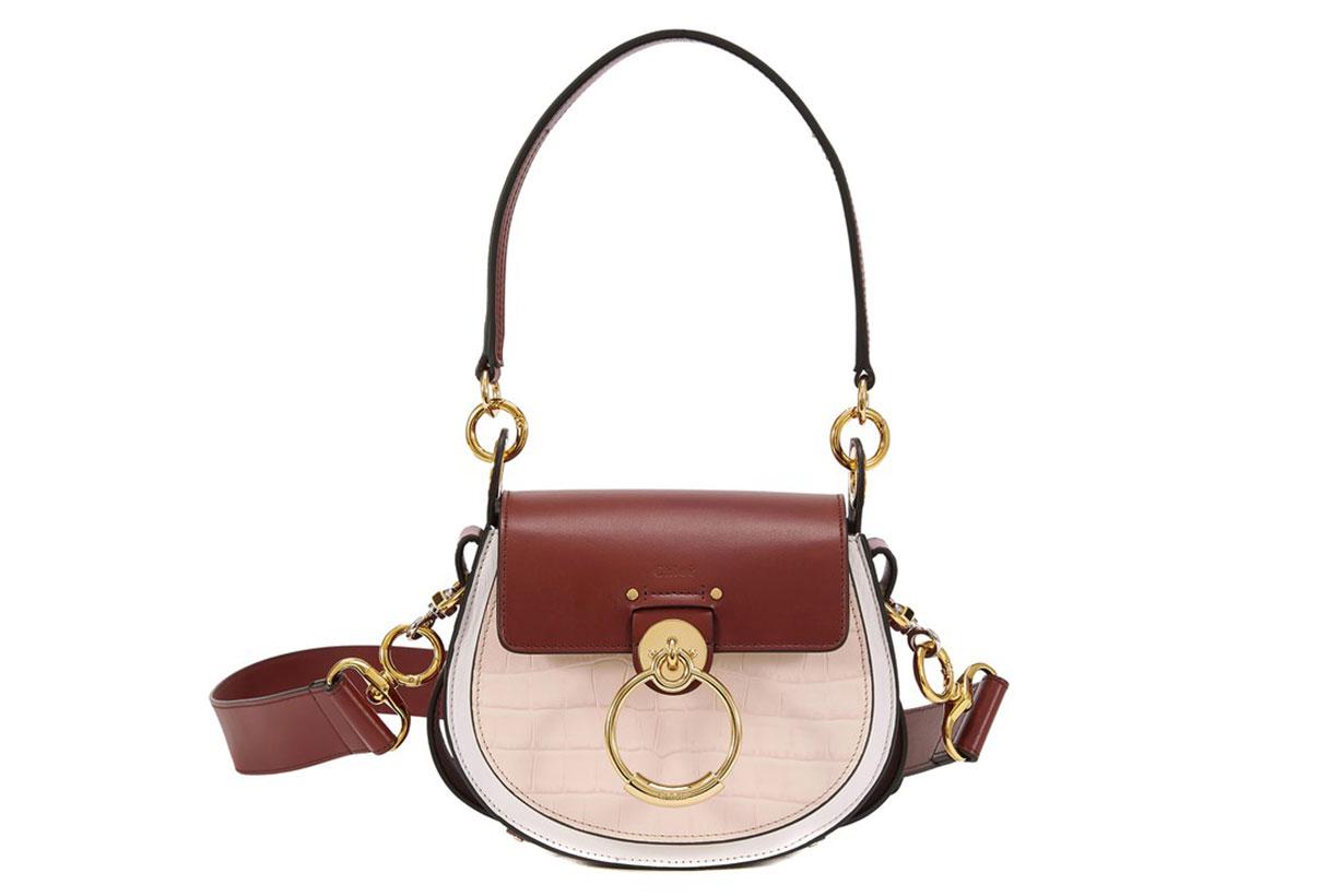 CHLOE Tess shoulder bag
