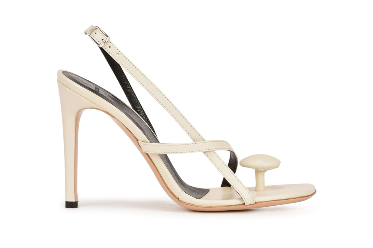 COPERNI Leather sandals