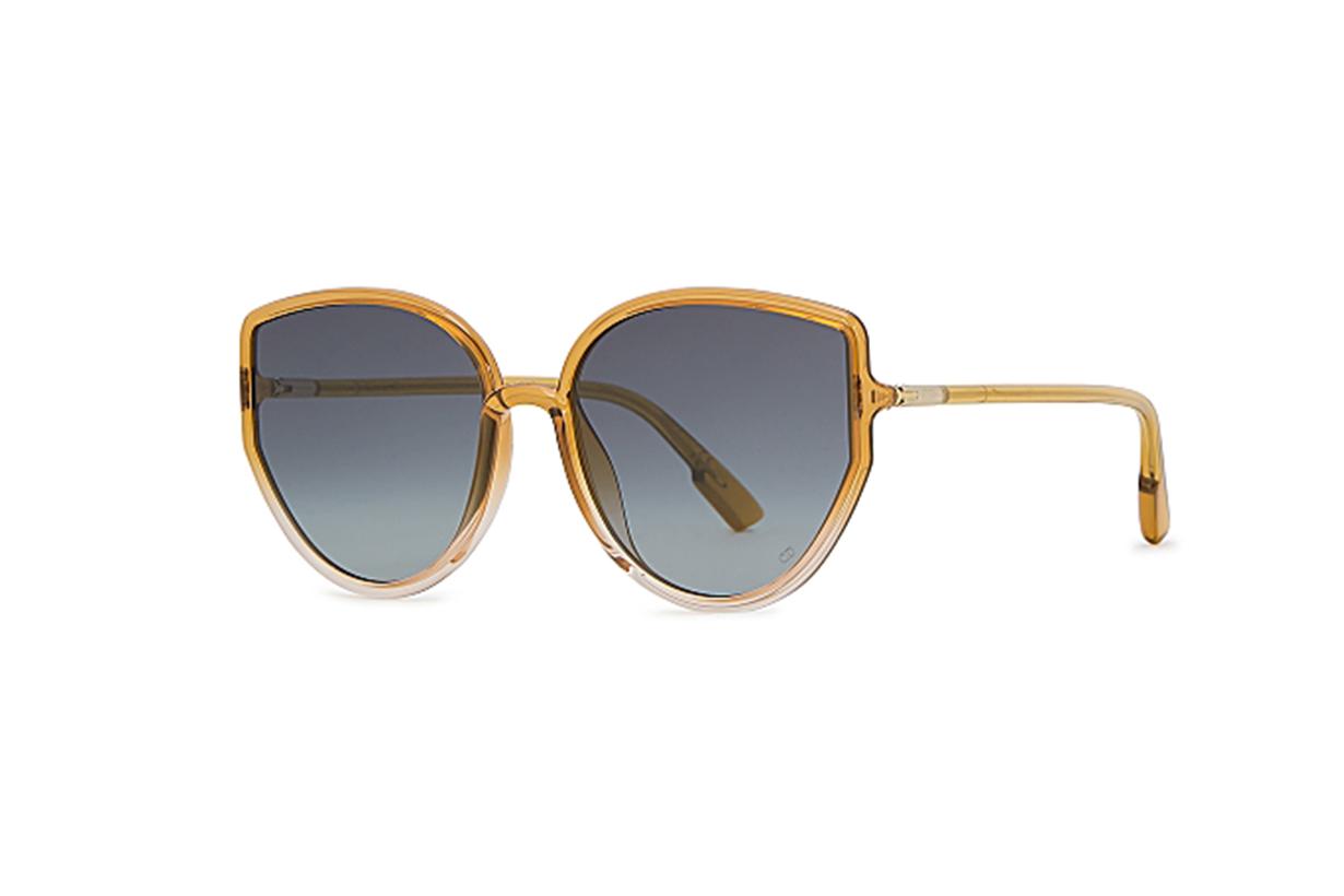 DIOR SoStellaire4 cat-eye sunglasses