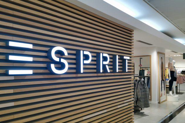 esprit close asia stores all before june