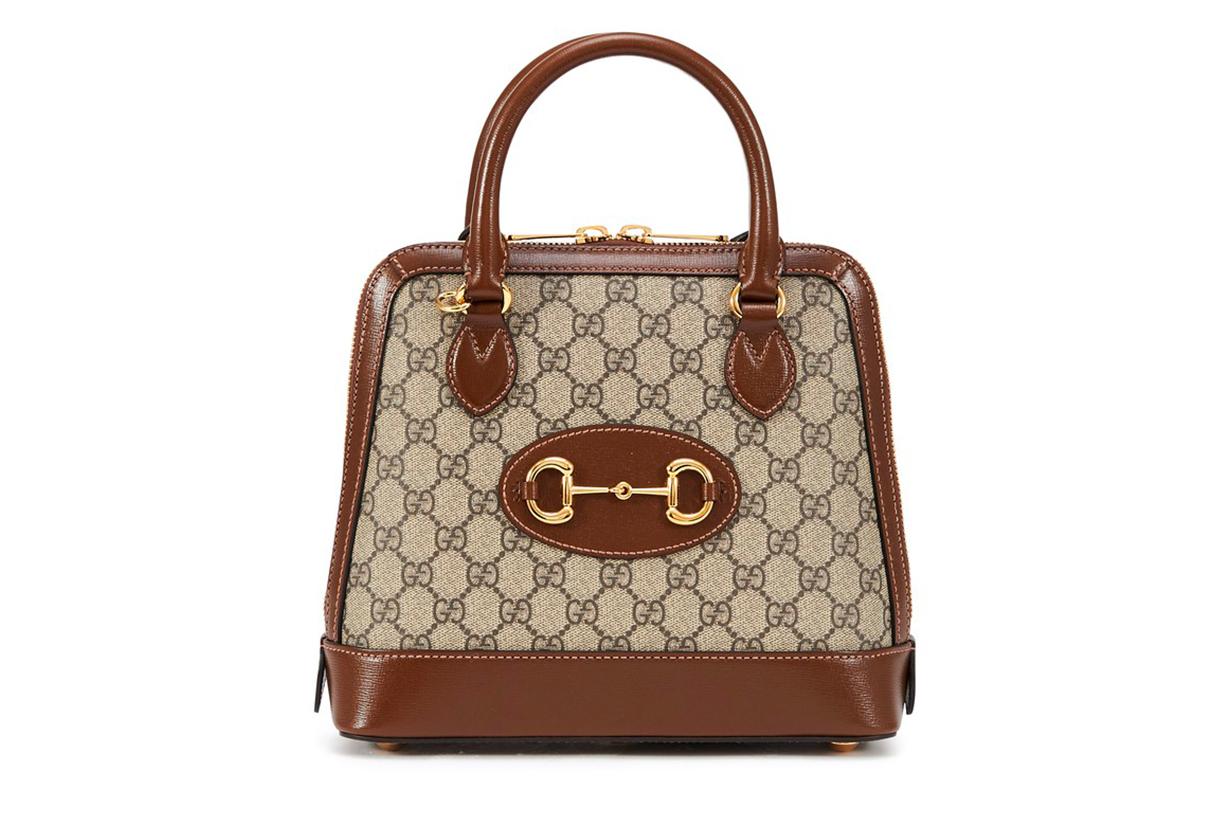 GG Supreme handbag