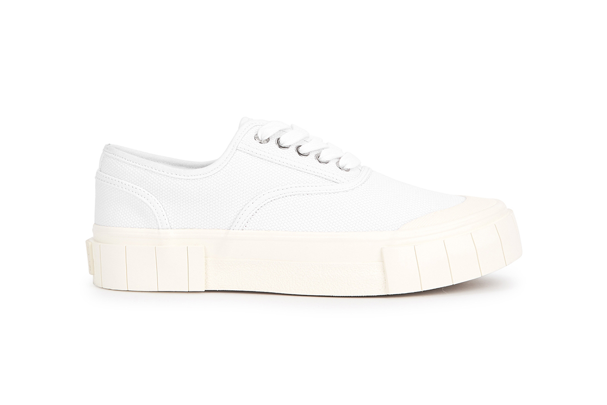 London Niche Sneakers Brand Good News