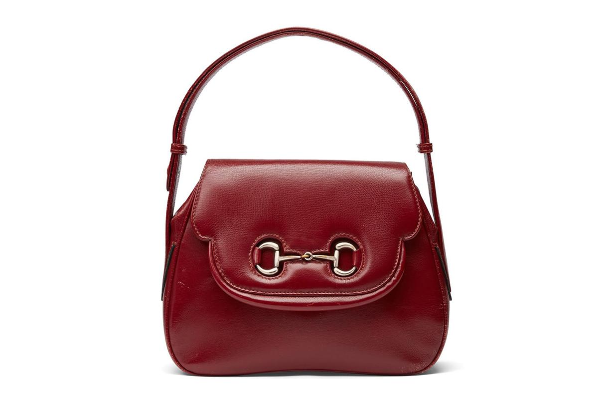 Gucci Horsebit Vintage Bag