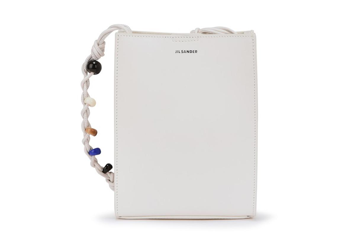 JIL SANDER Tangle bag small model