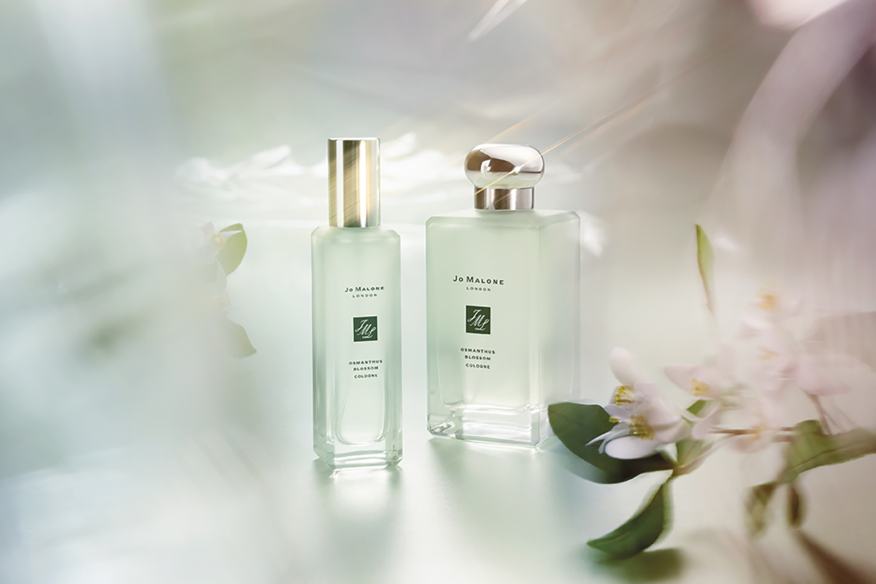 Jo Malone London-Blossoms-Osmanthus Cologne