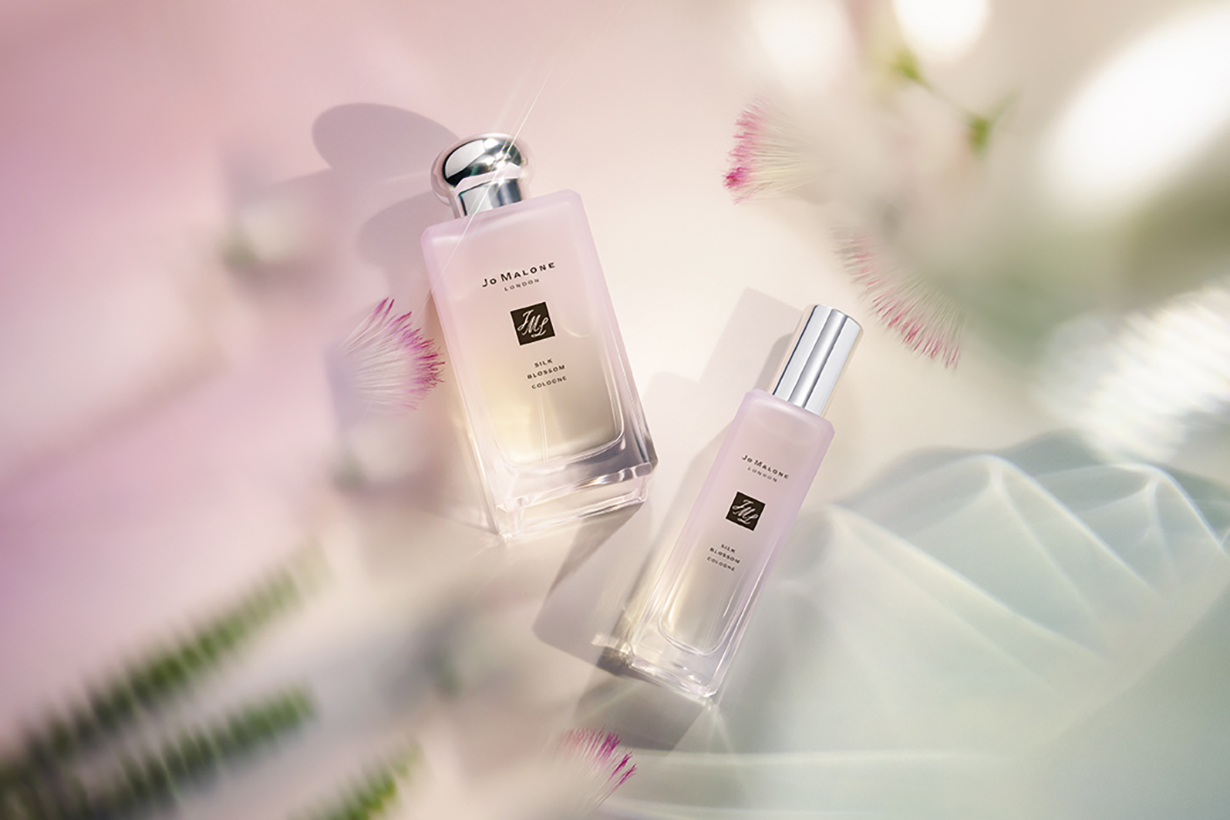 Jo Malone London-Blossoms-Silk Blossom Cologne