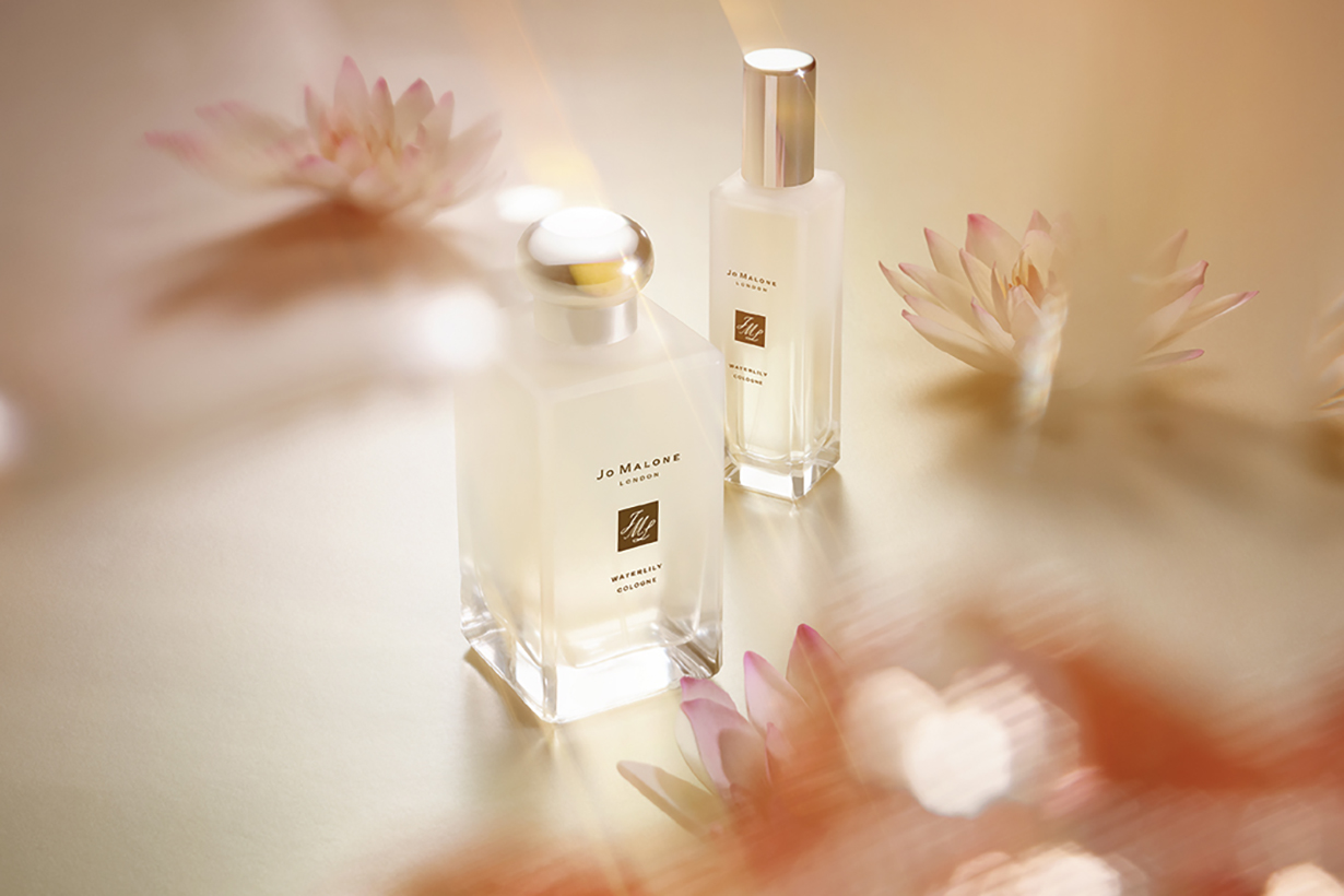 Jo Malone London-Blossoms-Waterlily Cologne