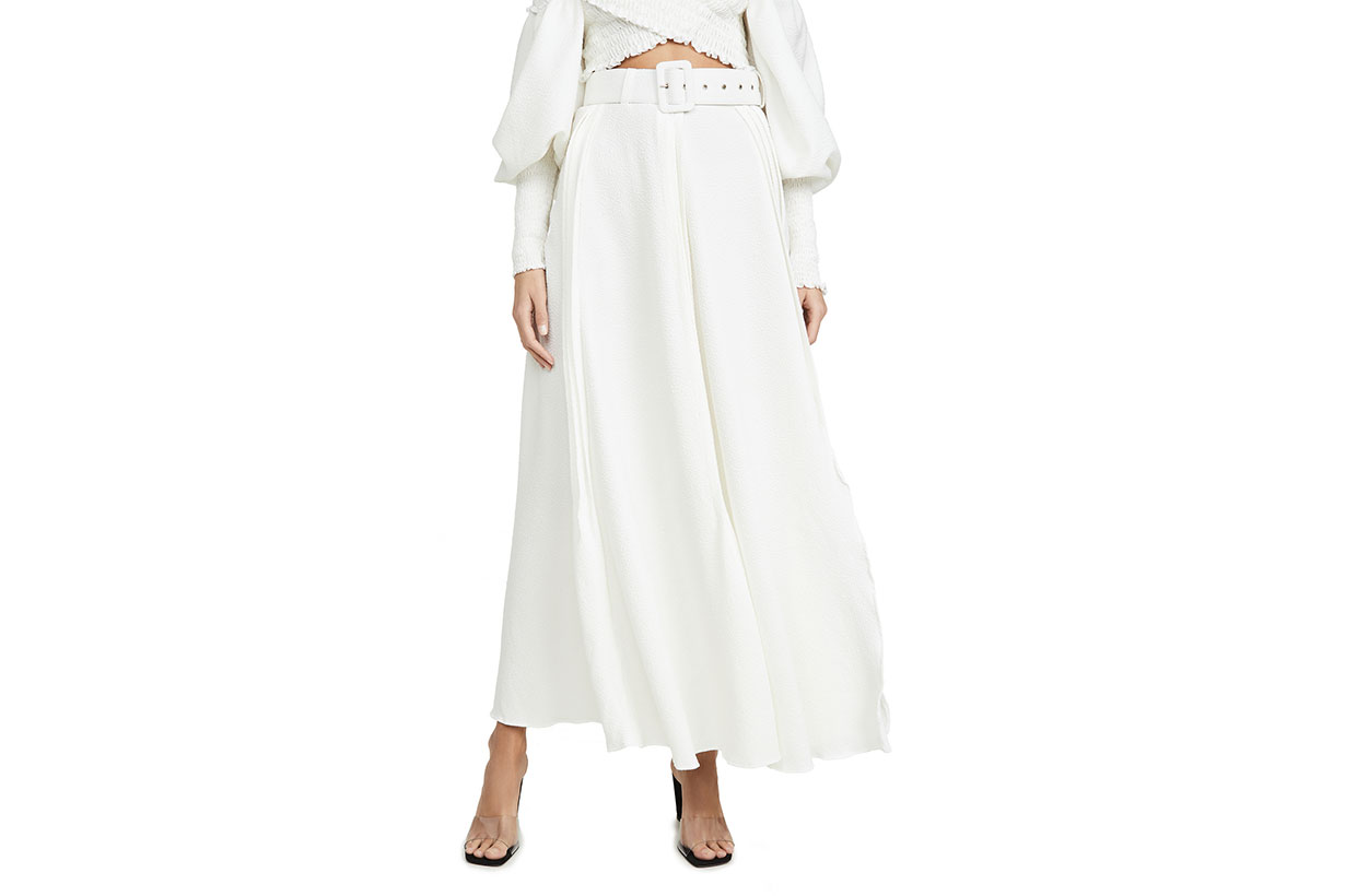 N DUO Vanilla Sky Skirt
