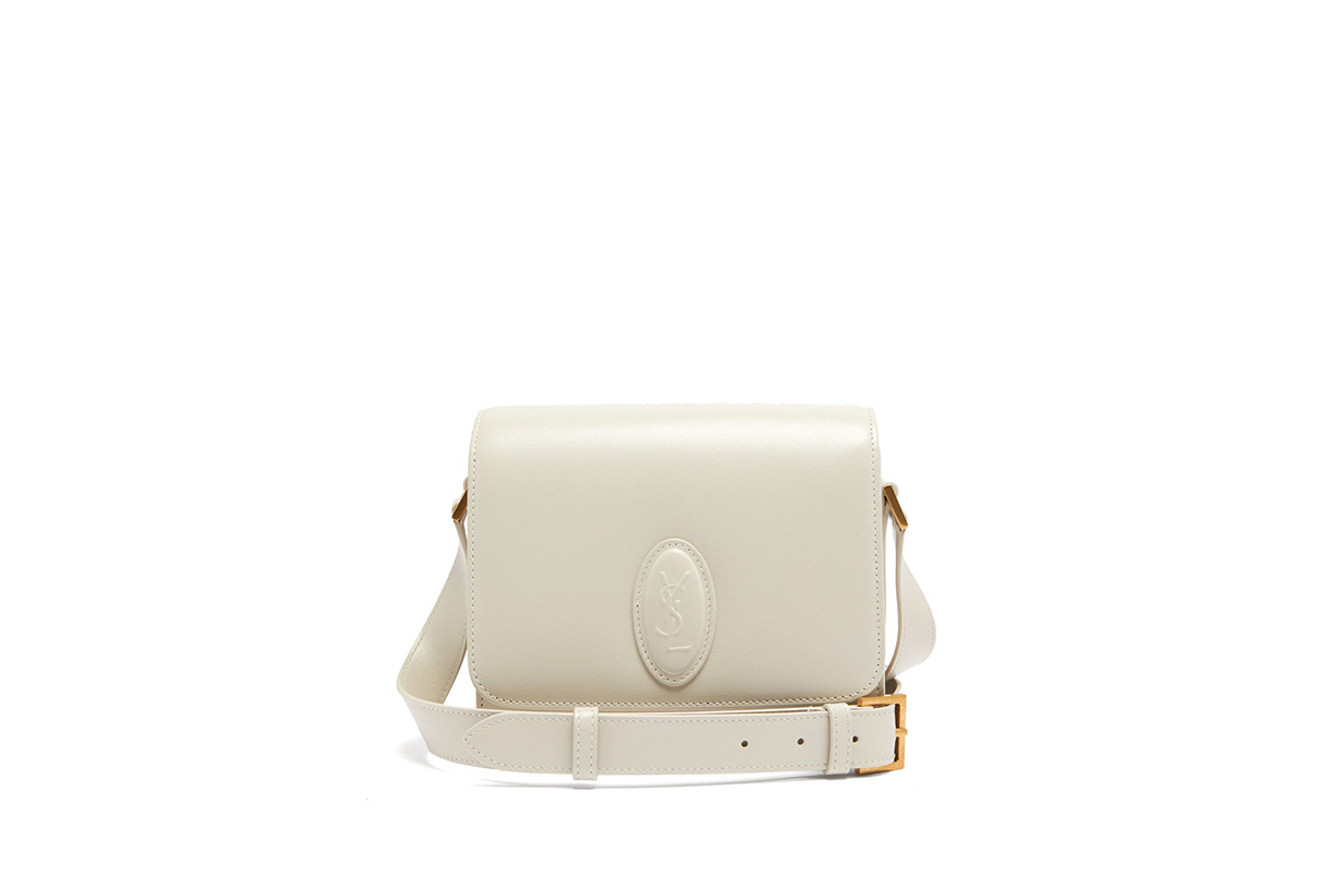 Saint Laurent Paris Handbags Le 61 Collection IT Bags Handbags Trend 2020 Street style
