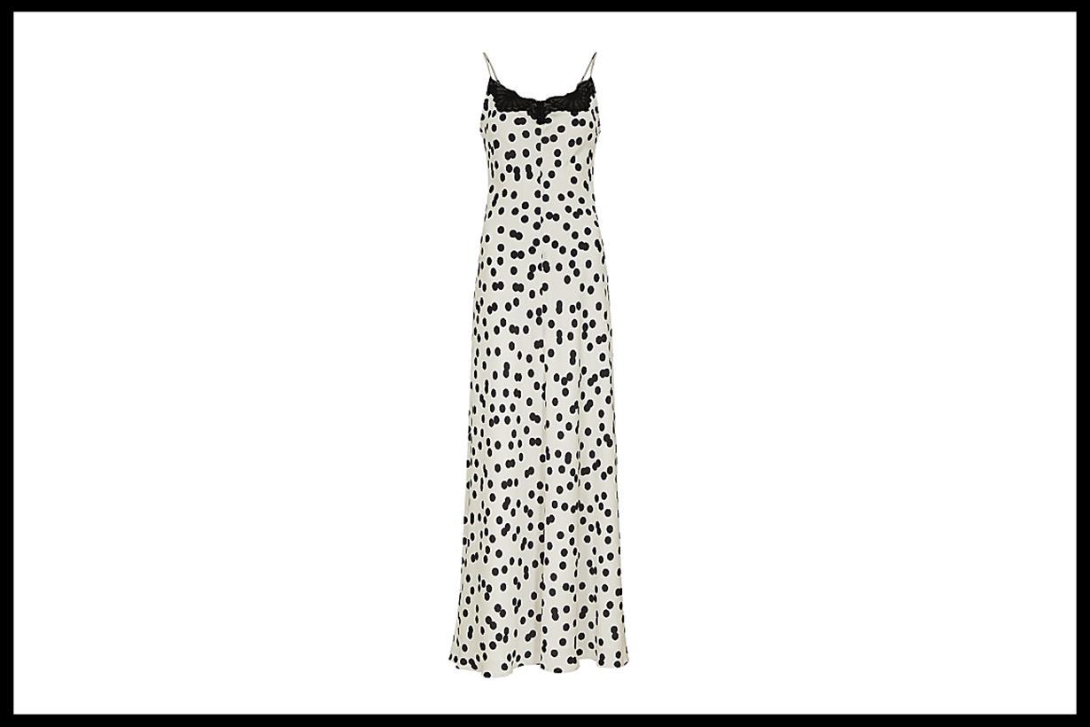 fashion trends polka dots print season spring summer 2020