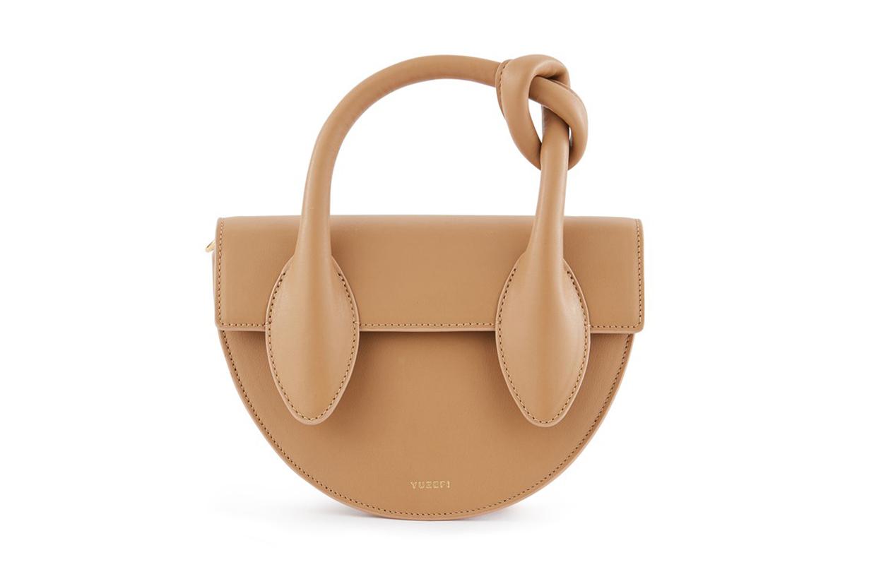YUZEFI Dolores handbag