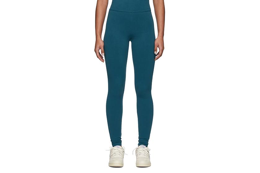 Stay Home workout Sports Bra leggings
