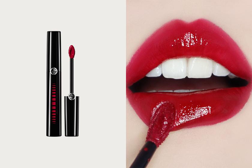 Giorgio Armani Ecstacy Mirror lip stain