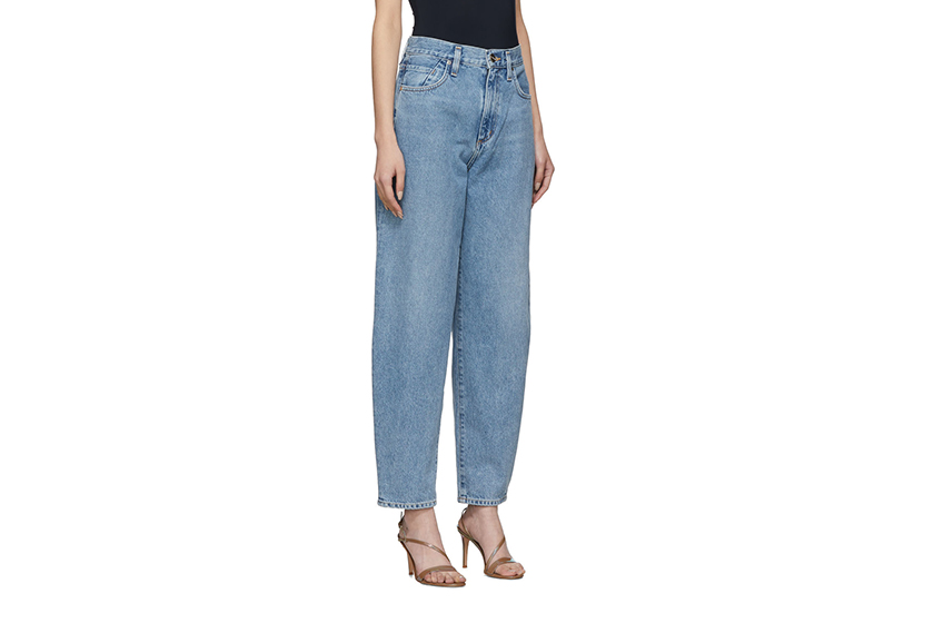 2020 Spring summer Baggy Jeans trends
