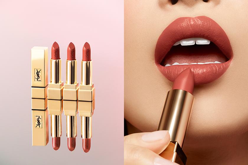 YSL Beauty Milk Tea Color Lipstick