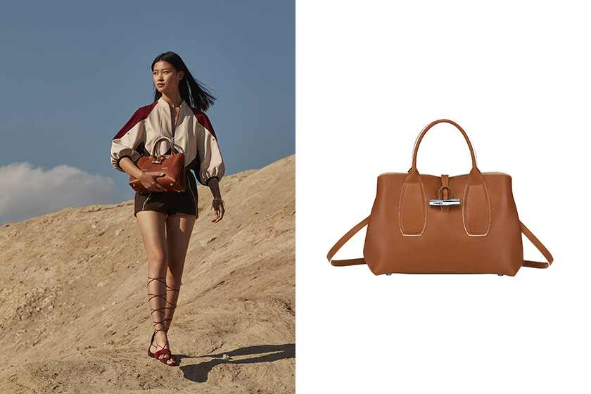 The World of the Married Kim Hee ae Han So Hee Handbags Longchamp