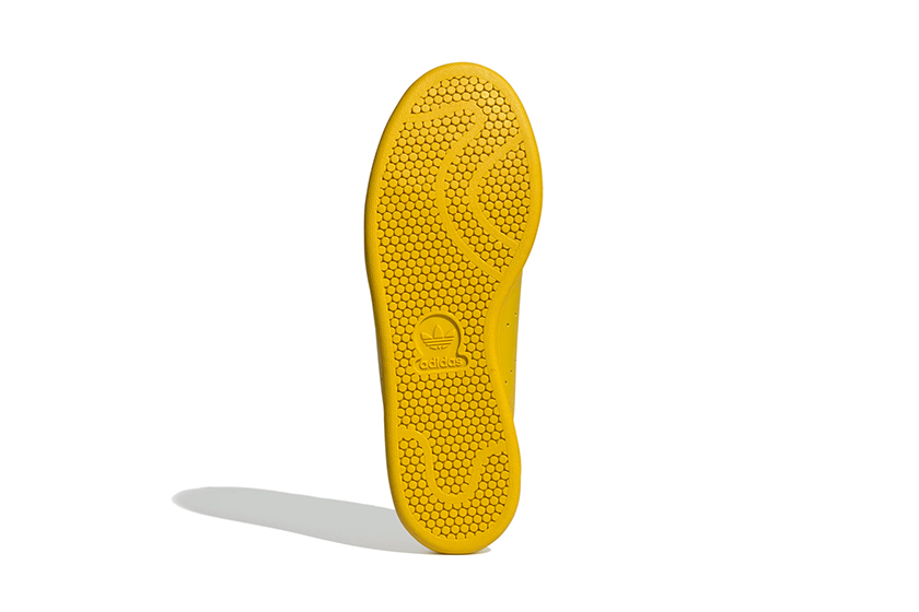 adidas Stan Smith Slip-On Spring Mules