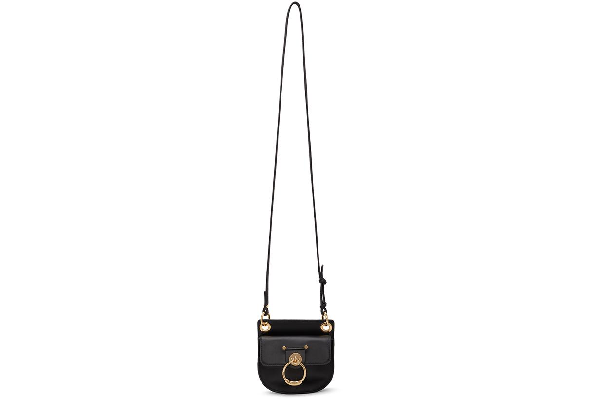 Chloé Handbag Mini Bag Handbag Trend 2020 Spring Summer Daria Bag Tess Bag Croc 'Chloé C' Shoulder Bag Marcie Shoulder Bag i Drew Bag Mini 'Chloé C' Vanity Bag Long Aby Wallet Bag