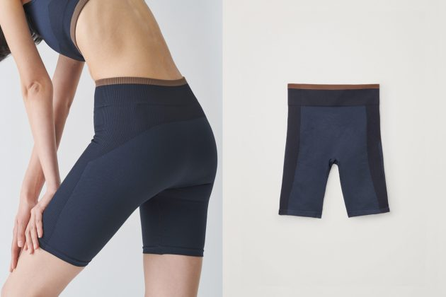 cos active wear collection sports bra legging online exclusive shopping stay home
