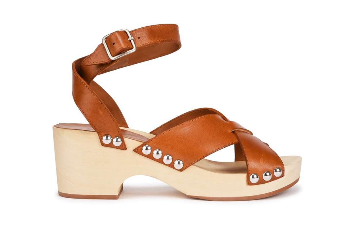 A.P.C. Thelma sandals