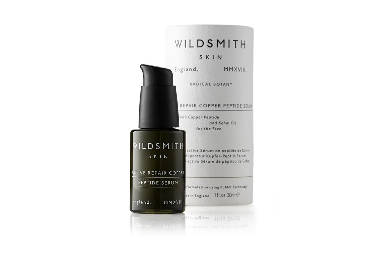 Wildsmith Skin ACTIVE REPAIR COPPER PEPTIDE SERUM