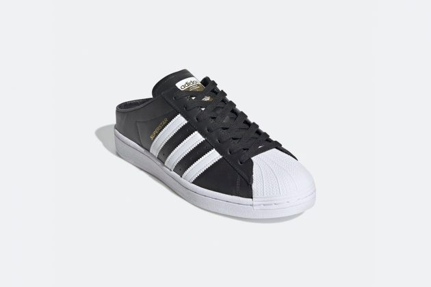 adidas Originals mule superstar 50th anniversary